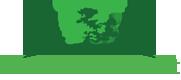 Kertner kertépítés logó